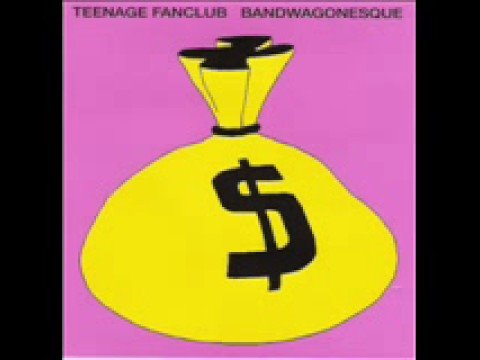 Teenage Fanclub - Star Sign (Audio Only)