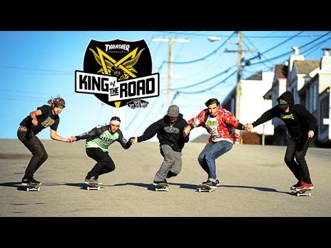 King of the Road 2012: Webisode 15