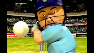 Sachin Tendulkar,GOD of Cricket's journey in awesome animation..MUST WATCH