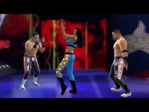 WWE '13 Community Showcase: Rosa Mendes (PlayStation 3)