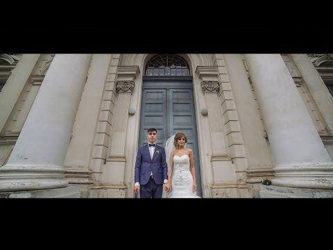 Марианна+Роман [Wedding clip]