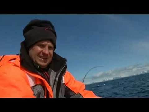 на рыбалке с григорьевым