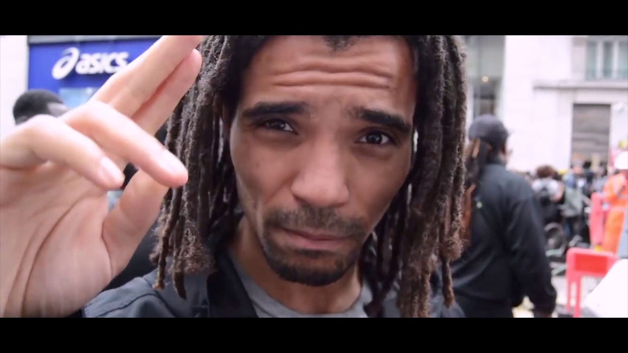 Theo Jones - United We Stand (Music Video) | @MixtapeMadness