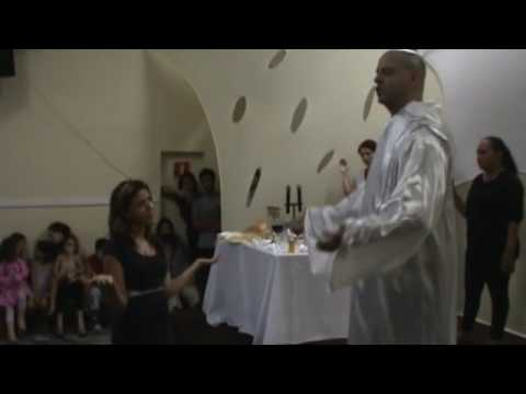 Teatro Evangélico/Cristão-Mãos Vazias (Parte 1)