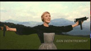 GIF brought to life! (The Sound of Music)