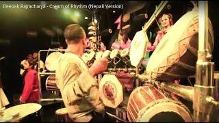 Cream of Rhythm - Nepali Version