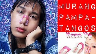 Murang Pampatangos | Nose Up Review | Lia Siosa