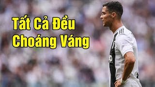 Choáng Váng Với Ronaldo Juventus Đạp Đổ Mọi Giá Trị - BÓNG ĐÁ 24H TV