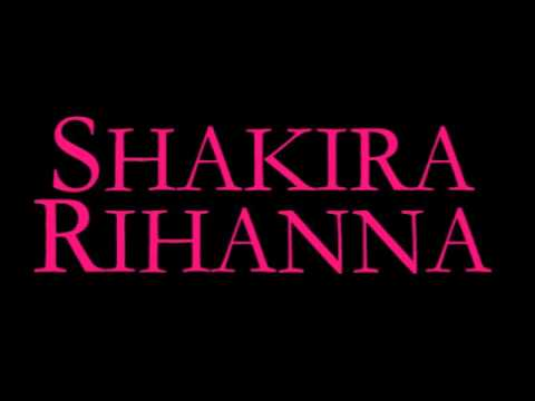 Shakira & Rihanna Naked thumbnail