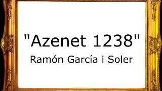 Azenet 1238 - Ramón García i Soler [Pasacalle]