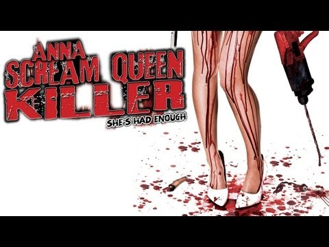 Watch Anna: Scream Queen Killer (2014) Online Free Putlocker