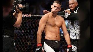 Nate Diaz makes promising UFC return statement, Dana White immediately shuts it down