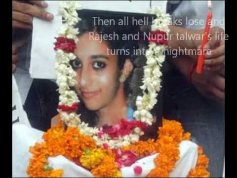 The Truth Behind The Aarushi Talwar Case