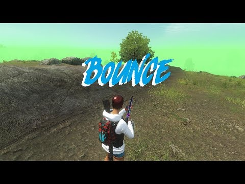 H1Z1 - Bounce