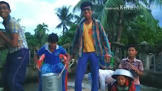 Korina r Parina   New Version   Crazy Gang Production...