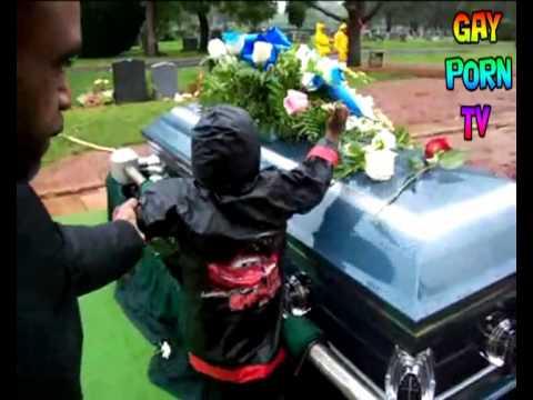 похороны чв