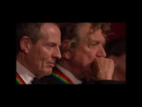 Honors Led Zeppelin 2012 - Escalera al cielo (subtitulado en español)