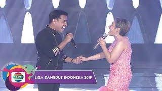 Duet Fildan - Uthe! Fildan Mampu Imbangi Kehebatan Suara Diva Indonesia di Lagu 'KELIRU' | LIDA 2019