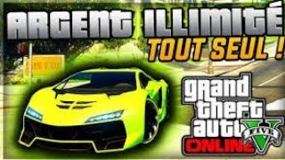 LIVE GTA 5 ONLINE GLITCH DUPLICATION [SOLO] FR PS4