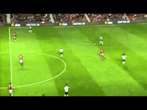 Analyzing: Andy Carroll Vs United