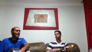 #OsCaras - Jorge e Mateus