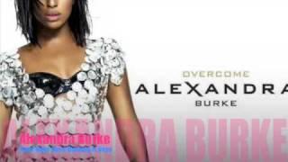 Watch Alexandra Burke Good Night Good Morning video