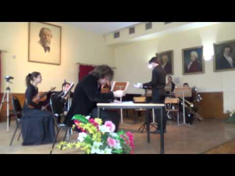 Стравинский Игорь - An Easy Piece