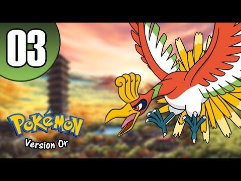 Pokémon Version Or 03 [Let's Play FR]- Trop Bizarre ! thumbnail