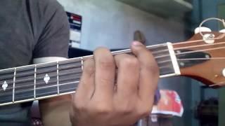 download lagu Tu Hi Hajagga Jasoos Guitar Chord Lesson  Arman gratis