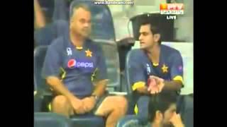Pak Innings Full Highlights - Pakistan vs South Africa 3rd odi 6 november 2013 PAK Vs SA