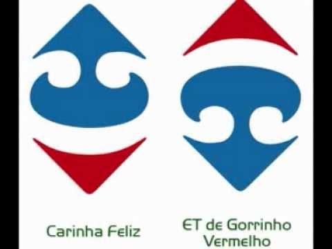 Mensagem Subliminar no logotipo do Carrefour