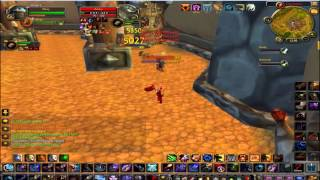 World of Warcraft Cataclysm Patch 4.0.6 MM Hunter 2v2 Arena