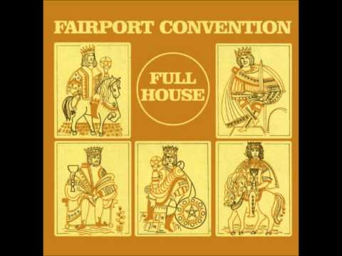 fairport convention   full house