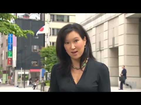 CNN News _ Forgotten faces: Japan's comfort women [June 7, 2012 ]