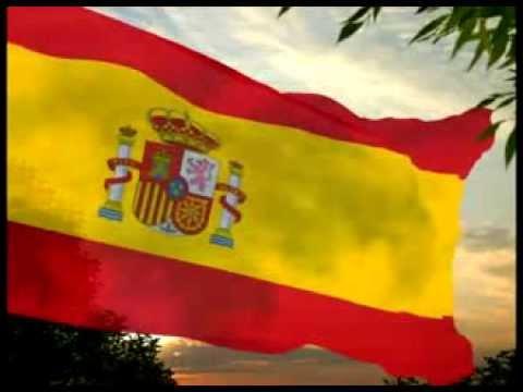 Himno Nacional Espana Himno Nacional de España