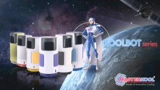 Masterkool : Koolbot Series