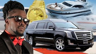 7 MOST EXPENSIVE THINGS OWNED BY BEENIE MAN.