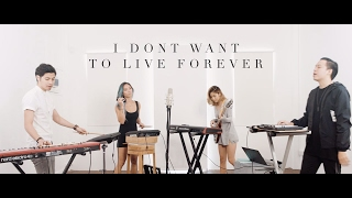 Download Lagu I Don't Wanna Live Forever - Zayn (The Sam Willows Cover) Gratis STAFABAND