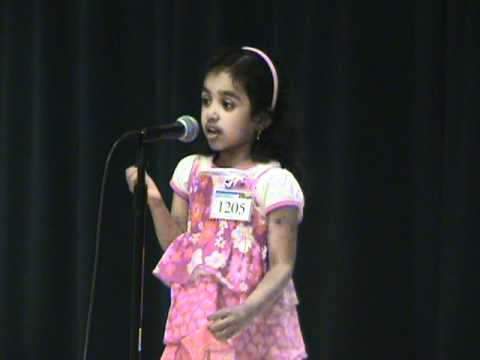 Talent Time 2011 - Malayalam Poetry Recitation - Tessa video
