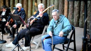 39 Somewhere Over The Rainbow 39 Played With Saw And Violin Bow