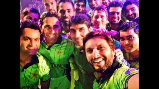 NEW  WC T20 PAKISTANI CRICKET SONG 2016 (INSHA ALLAH HUM JETIEN GEY)