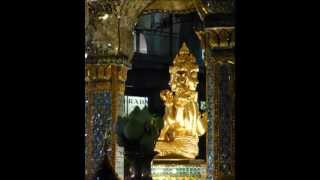 Phra Phrom Mantra/Katha - พระพรหม - 四面佛经 - Erawan Shrine (4 Face Buddha)