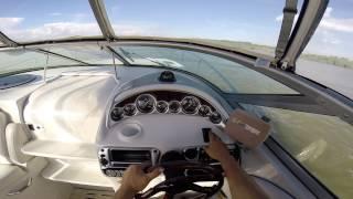 катер Crowline 250
