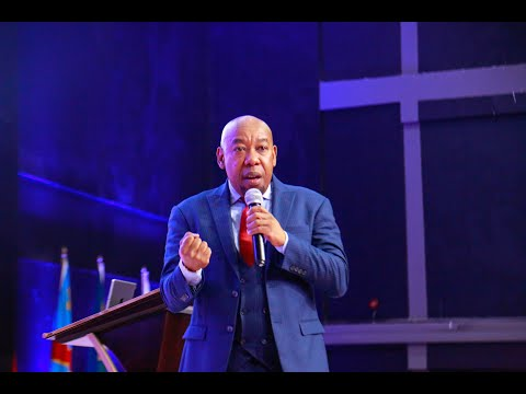 Morning Glory Service | Sunday 8 December 2019 | 1st Service | AMI LIVESTREAM