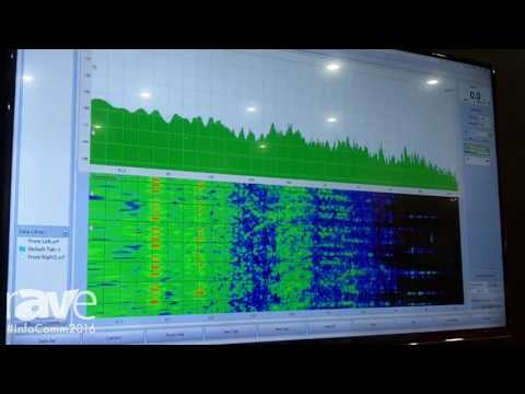 InfoComm 2016: Rational Acoustics Introduces Smaart Version 8 Audio Software