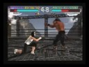 Jun Kazama - Tekken Tag - 1 On 1