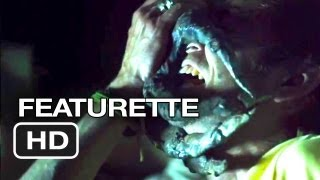 Storage 24 Featurette #1 (2012) - Sci-fi, Horror movie HD