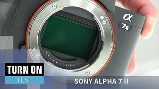 Sony Alpha 7 II im Test - TURN ON - 4K
