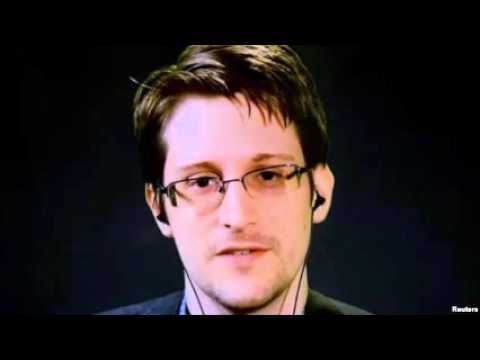 Snowden Joins Twitter, Follows Only NSA