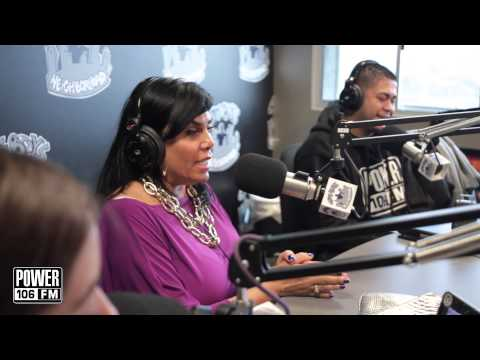 Renee Graziano Speaks On Not Wanting To Return On Mob Wives